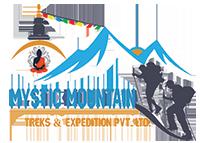 Mystic Mountain Treks & Expedition Pvt Ltd